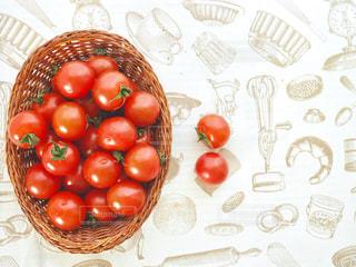 ミニトマトの写真・画像素材[1140266]