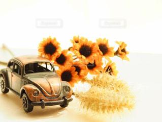 おもちゃの車 - No.1186298
