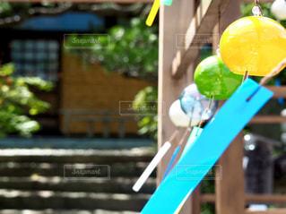 ふうりん祭りの写真・画像素材[1282122]