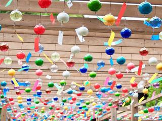 ふうりん祭りの写真・画像素材[1282124]