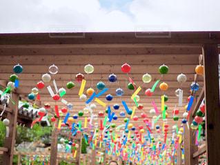 ふうりん祭りの写真・画像素材[1282299]