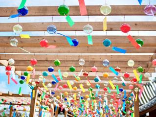 ふうりん祭りの写真・画像素材[1282300]