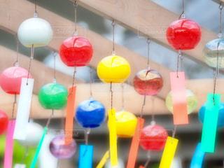 ふうりん祭りの写真・画像素材[1313051]