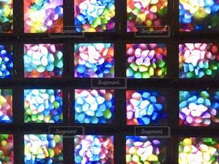 アートな光の写真・画像素材[1404997]