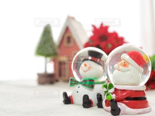メリークリスマスの写真・画像素材[1604188]