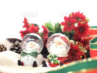 メリークリスマスの写真・画像素材[1604195]