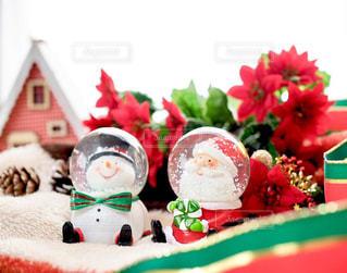 メリークリスマスの写真・画像素材[1604218]
