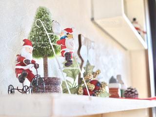クリスマスがやってくるの写真・画像素材[1642657]