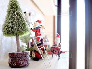 クリスマスシーズンの写真・画像素材[1642659]