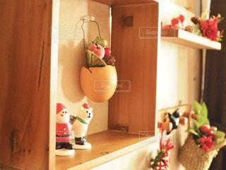 クリスマスがやってくるの写真・画像素材[1642691]