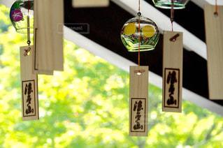 風鈴祭りの写真・画像素材[2179999]