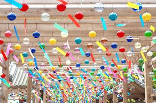 ふうりん祭りの写真・画像素材[2190751]