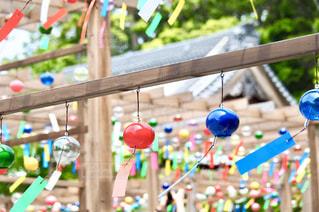 ふうりん祭りの写真・画像素材[2190755]