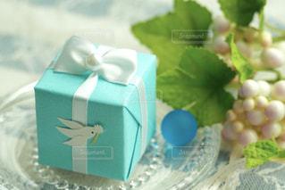 贈り物の写真・画像素材[3205374]