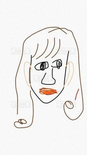 女の子イラストの写真・画像素材[3192486]