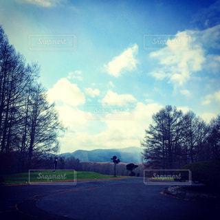 朝の風景 - No.1018953