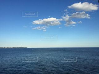 海沿いの写真・画像素材[1019374]
