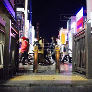 namba street [namba base]の写真・画像素材[1022367]