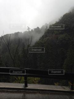 山の景色の写真・画像素材[1021223]