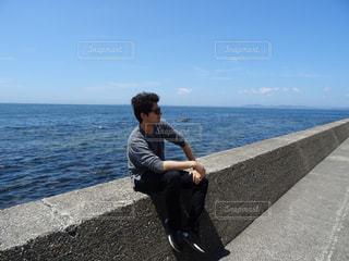 海辺の僕 - No.1021978