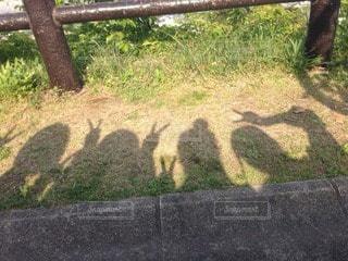友だちの写真・画像素材[39356]