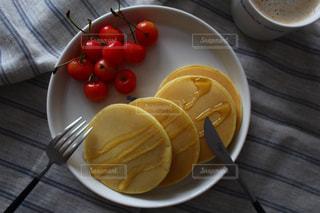 パンケーキの写真・画像素材[1025669]