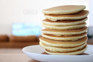 皿の上のケーキ - No.1039421