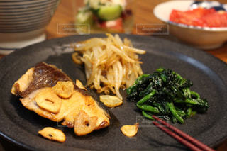 料理のプレート - No.1108802
