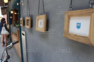 壁の写真 - No.1231105