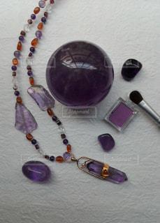 紫ワールドの写真・画像素材[1787117]