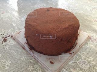 チョコレート ケーキ - No.1023147