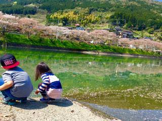 桜川 - No.1022955