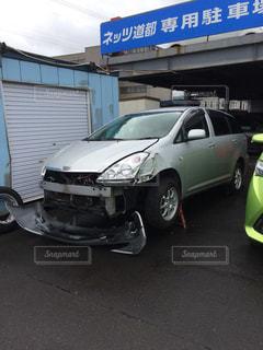 事故車 - No.1023675