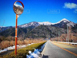雪景色の写真・画像素材[1025439]