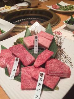 100点のお肉 - No.1025776