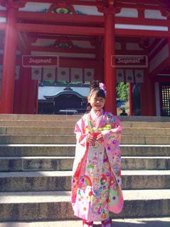 近江神宮の写真・画像素材[1054612]
