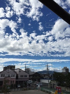 街並みの写真・画像素材[76353]
