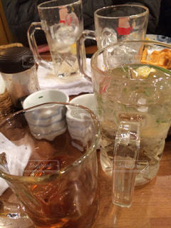 お酒の写真・画像素材[697042]