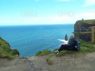 モハーの断崖の写真・画像素材[1026804]