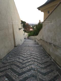 チェコ城の写真・画像素材[1029849]