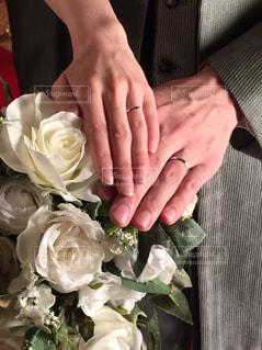 結婚指輪 - No.1026785