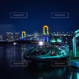 夜景 - No.44694