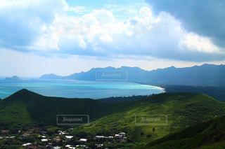 ハワイの自然の写真・画像素材[1027056]