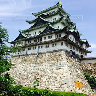 名古屋城の写真・画像素材[1032002]