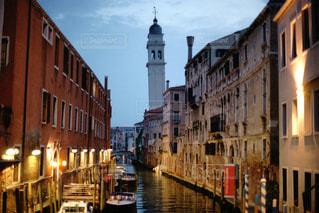 Veniceの街並み - No.1028266