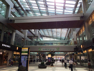 仙台駅の写真・画像素材[1032344]