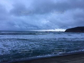 能登の日本海の写真・画像素材[1029095]