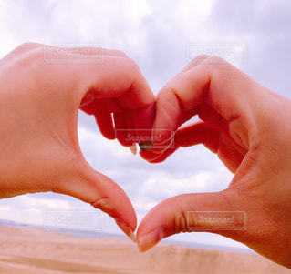 LOVEの写真・画像素材[1029640]