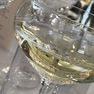 ワイングラスの写真・画像素材[1029759]