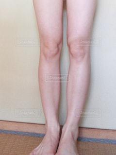 脚の写真・画像素材[1259623]